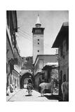 Damascus  Syria  1926