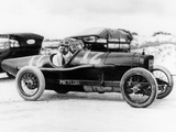 Jimmy Murphy in Duesenberg Racing Car  C1920