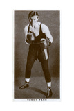 Tommy Farr  Welsh Boxer  1938