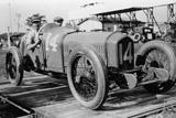 3 Litre Ballot Car  Indianapolis  Indiana  USA  1922