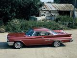 A 1960 Chrysler 300F