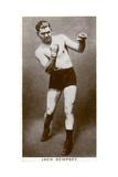 Jack Dempsey  American Boxer  1938
