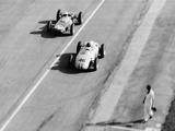 Italian Grand Prix  Monza  1961