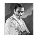Victor Mclaglen  British Boxer and Actor  1934-1935