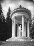 The Temple of Venus  Linderhof Palace  Bavaria  Germany  C1900