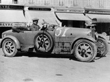 Bugatti Type 43  Nice  France  Late 1920s