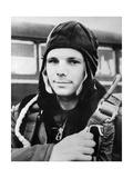 Yuri Gagarin  Russian Cosmonaut  1961