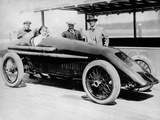 1920 Duesenberg Record Car  Driven by Jimmy Murphy  (C1920)