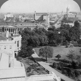 Washington Dc  USA  1902