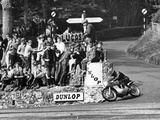 Ultra-Lightweight Tt Race  Isle of Man  1966