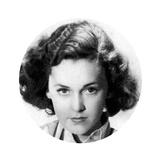 Maureen O'Sullivan  Irish Born American Actress  1934-1935