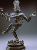 Nataraja  Shiva  13th Century