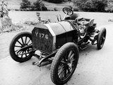 1903 Mercedes 60 Hp