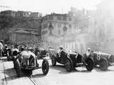 Monaco Grand Prix  1929