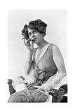 Irene Warren  1908-1909