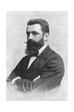 Theodor Herzl (1860-190)  Zionist Leader