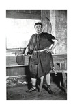 Oscar Asche (1871-193)  Australian-Born British Actor