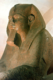 Great Sphinx of Amenemhat II  Ancient Egyptian