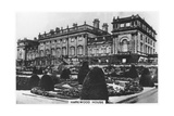 Harewood House  West Yorkshire  England  1936