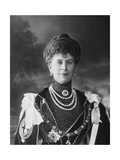 Queen Mary  Consort of King George V of the United Kingdom  C1910S
