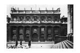 Bank  London  1926-1927