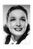 Dorothy Lamour  American Actress  C1930S-C1940S
