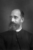 Mandell Creighton (1843-190)  English Historian and Ecclesiastic  1893