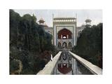 Gateway to the Taj Mahal  Agra  Uttar Pradesh  India  C1890