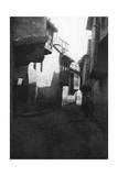 A Street in Baghdad  1918