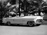 1955 Cadillac Eldorado Convertible  (C1955)