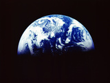 Earth from Space  December 1992