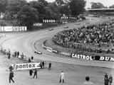 1966 British Grand Prix  Brands Hatch  Kent