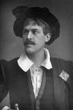 Sir George Alexander (1858-191)  English Actor and Theatre Manager  1893