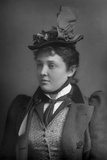 Marion Lea  1893
