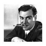 Nils Asther  Danish-Born Swedish Stage and Film Actor  1934-1935