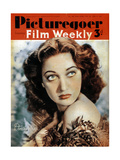 Dorothy Lamour  American Actress  1941