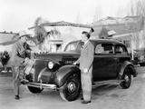 1939 Chevrolet Coach J Series  (C1939)