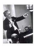 Aram Khachaturian  Soviet-Armenian Composer  1960S