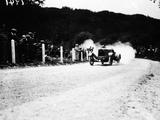 Aston Martin  1921