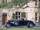 1933 Duesenberg SJ