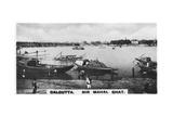 Nir Mahal Ghat  Calcutta  India  C1925