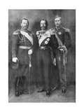 Our Grand Allies  1914