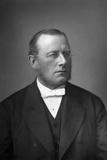 Reverend Dr Warre  1890