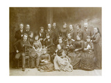 The First Dramatic Theatre Group in Warsaw  1866