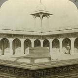 Akbar's Tomb  Sikandara  Uttar Pradesh  India  C1900s