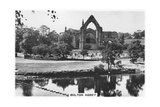 Bolton Abbey  1936