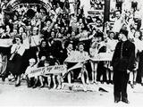 World War 2: Liberation of Paris  1944