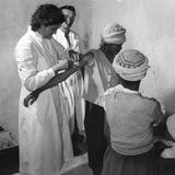 Algeria  1957