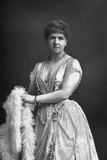 Anna Williams  Singer  1890