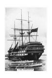 HMS Worcester  1937